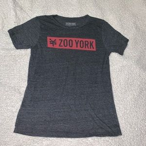 Boys T-shirt zoo York size 10/12